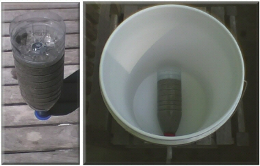 Cement Bottle Filter